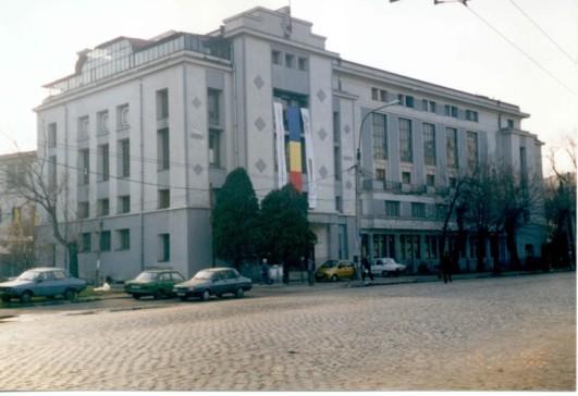 "Image result for Casa de Cultură a Studenţilor ""Grigore Preoteasa"" photos"