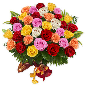 buchet-din-35-de-trandafiri-multicolori-4zjTr