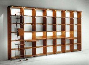 Biblioteca-modulara